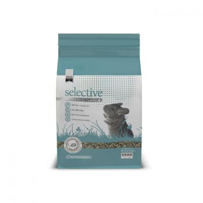 Selective-Chinchilla