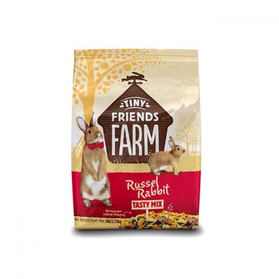 Russel-Rabbit-Tasty-Mix